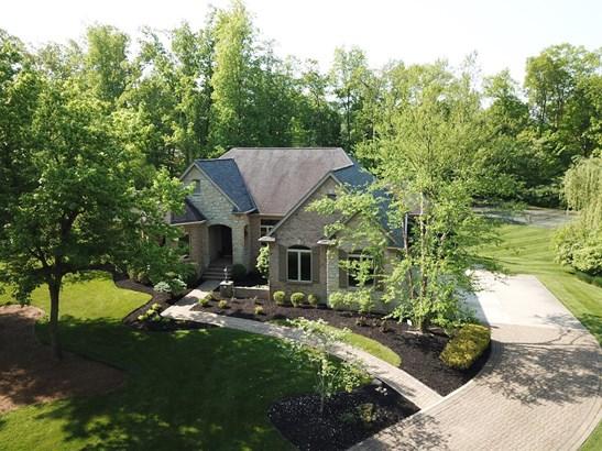 3 Rose Lane Farm , Epworth Heights, OH - USA (photo 1)