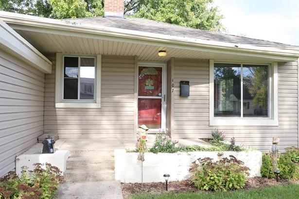 107 Mann Ave , Fairborn, OH - USA (photo 2)