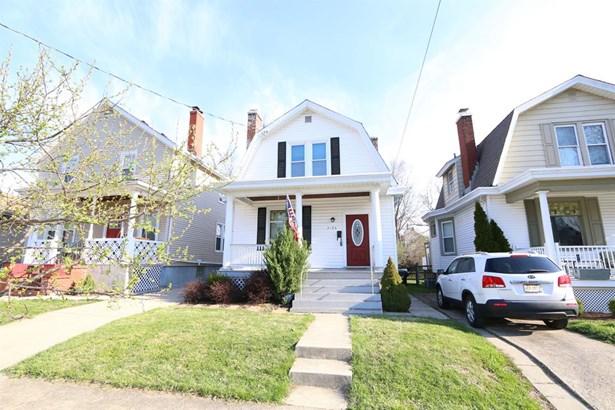 3126 Celeron Ave , Cincinnati, OH - USA (photo 1)