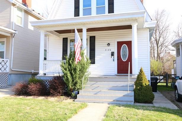 3126 Celeron Ave , Cincinnati, OH - USA (photo 2)