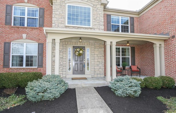 413 Old Willow Ct , South Lebanon, OH - USA (photo 2)