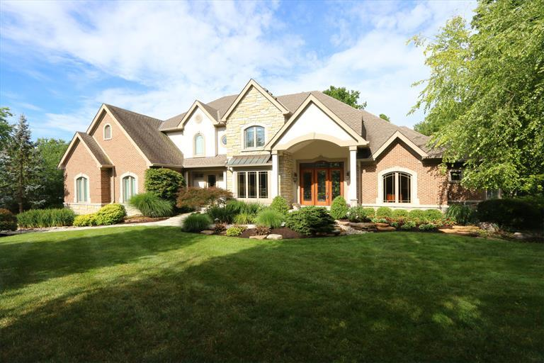 11227 Grandon Ridge Cir, Montgomery, OH - USA (photo 1)