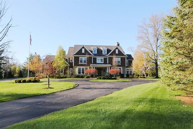 8035 Brill Rd , Indian Hill, OH - USA (photo 1)
