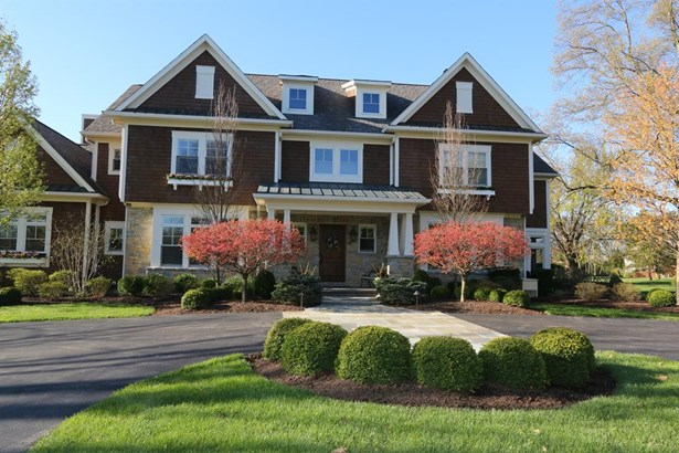 8035 Brill Rd , Indian Hill, OH - USA (photo 2)