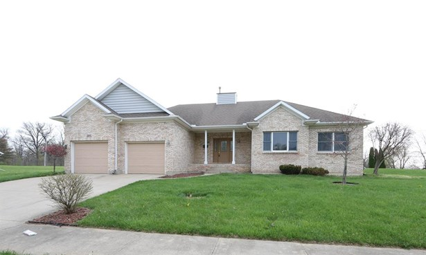 820 Broad Oak Dr , Dayton, OH - USA (photo 1)