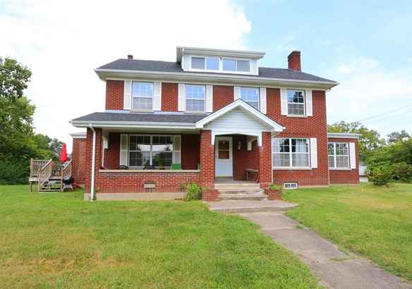 2517 Central Ave , Middletown, OH - USA (photo 1)
