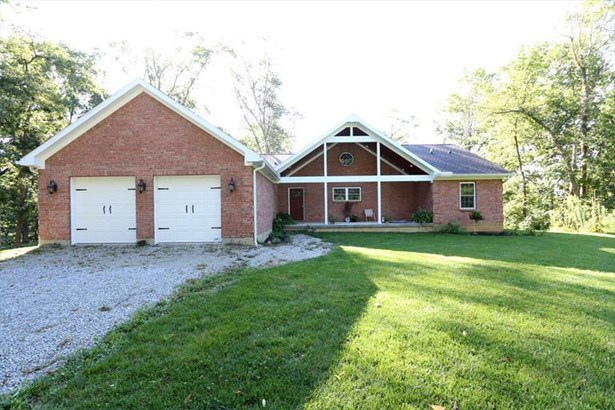 1321 Todds Fork Rd, Wilmington, OH - USA (photo 1)