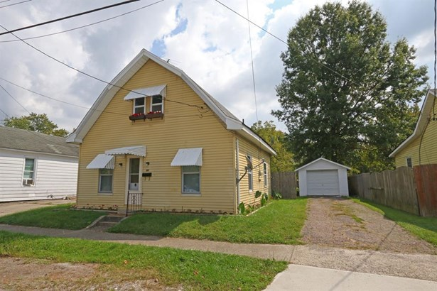 261 S Fifth St , Williamsburg, OH - USA (photo 1)