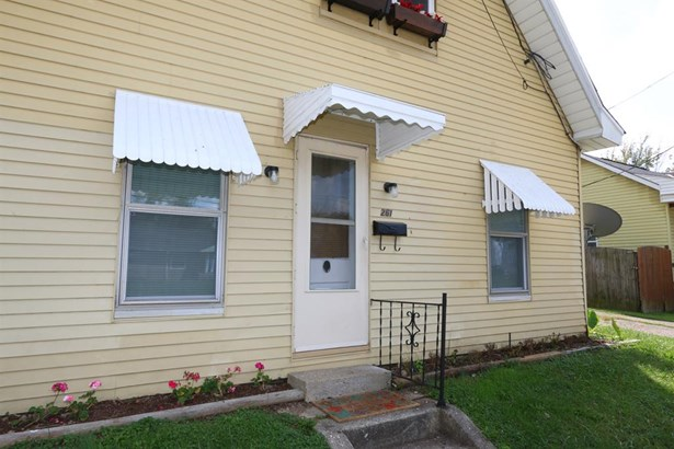 261 S Fifth St , Williamsburg, OH - USA (photo 2)