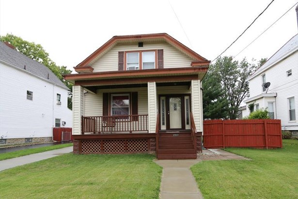 2031 Crown Ave, Norwood, OH - USA (photo 1)