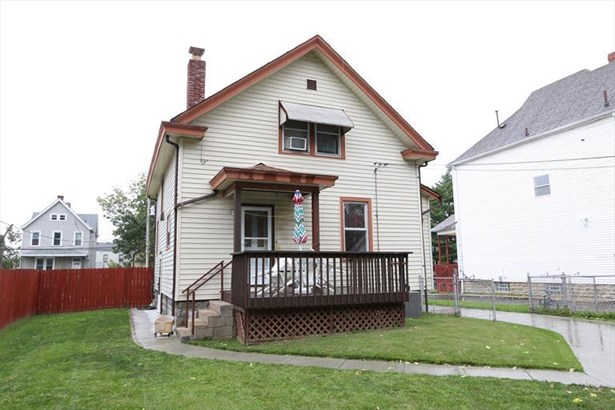 2031 Crown Ave, Norwood, OH - USA (photo 2)