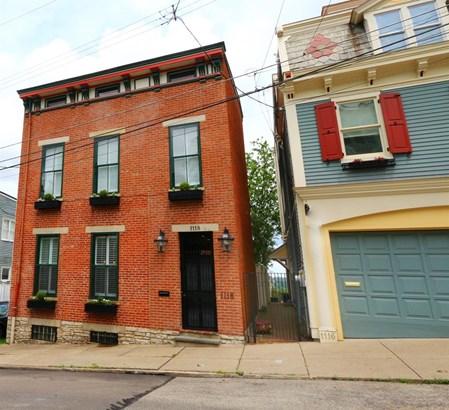 1118 Carney St , Cincinnati, OH - USA (photo 1)