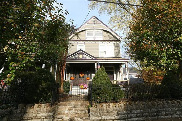 317 Tusculum Ave, Cincinnati, OH - USA (photo 1)