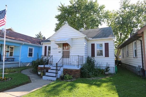 616 Haskins Ave, Dayton, OH - USA (photo 1)