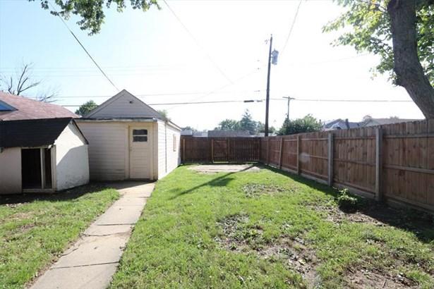 616 Haskins Ave, Dayton, OH - USA (photo 3)