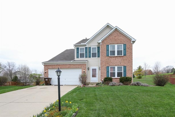 2281 Horseshoe Ct , Beavercreek, OH - USA (photo 1)