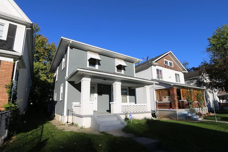 151 S Sperling Ave, Dayton, OH - USA (photo 1)