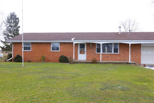5107 St Rt 41 Nw , Washingtn C H, OH - USA (photo 2)