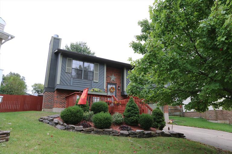 2607 Worchester Pl, Middletown, OH - USA (photo 1)