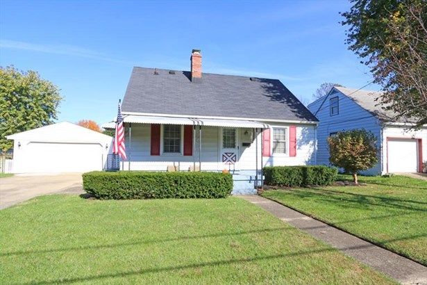 3209 Wildwood Rd, Middletown, OH - USA (photo 1)
