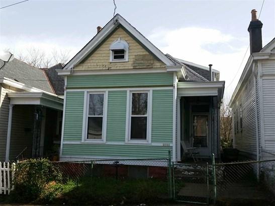 2032 Mackoy St, Covington, KY - USA (photo 1)