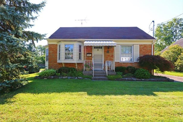 7704 Monticello Ave, Deer Park, OH - USA (photo 1)