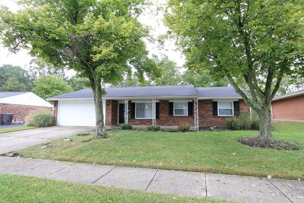 859 Graceland Dr, West Carrollton, OH - USA (photo 1)