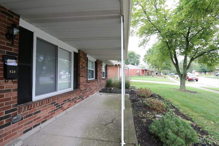 859 Graceland Dr, West Carrollton, OH - USA (photo 5)