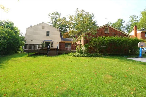 8718 Tanagerwoods Dr, Montgomery, OH - USA (photo 2)