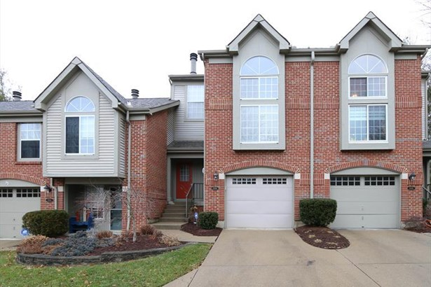 5086 Lord Alfred Ct, Sharonville, OH - USA (photo 1)