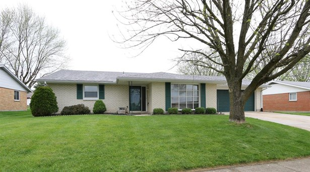 763 Shirley Dr , Tipp City, OH - USA (photo 1)