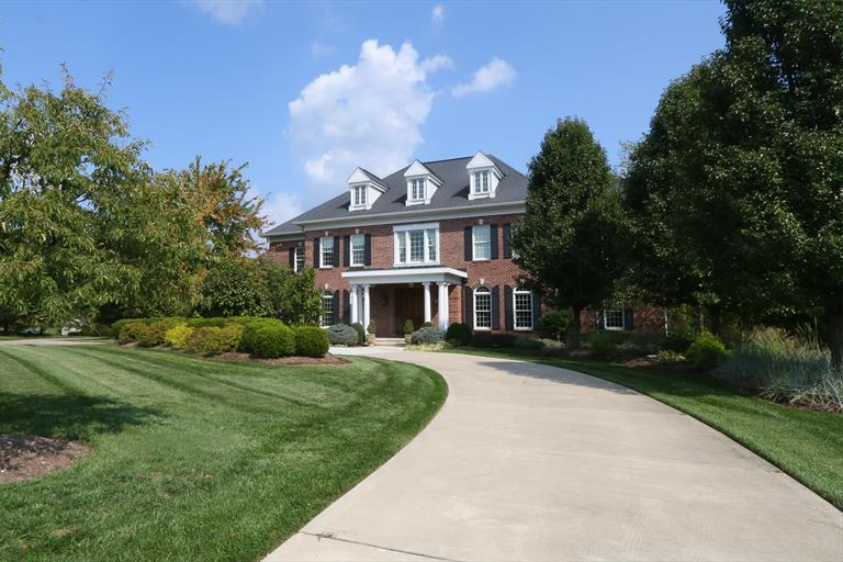 12 Beaufort Hunt Ln, Indian Hill, OH - USA (photo 1)