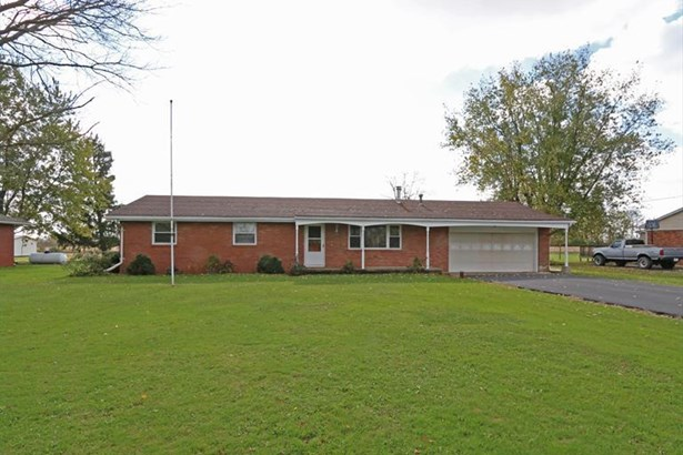 5107 St Rt 41 Nw, Washingtn C H, OH - USA (photo 1)