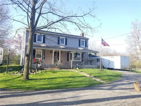 9609 W National Rd , New Carlisle, OH - USA (photo 1)