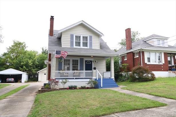 3427 Mayfair Ave, Cheviot, OH - USA (photo 1)