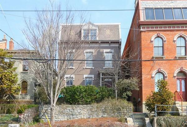 556 Liberty Hill , Cincinnati, OH - USA (photo 1)