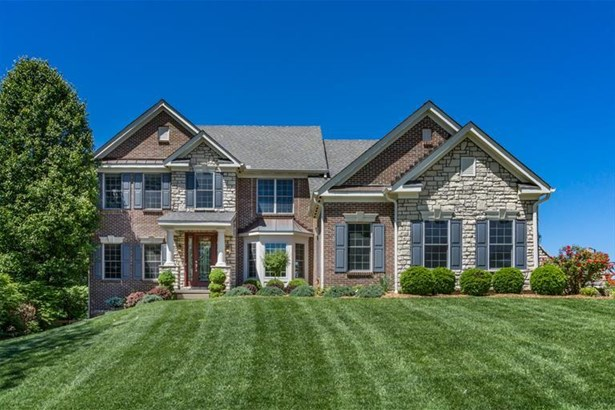7916 Meadowcreek Dr, Anderson, OH - USA (photo 1)