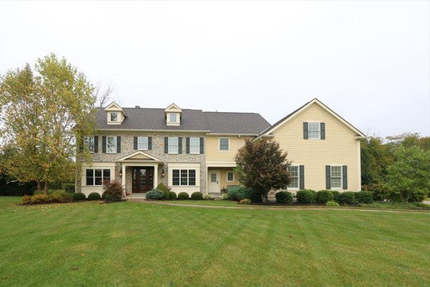 5 Larking Dr, Indian Hill, OH - USA (photo 1)