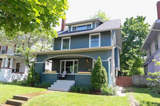 464 Irving Ave , Oakwood, OH - USA (photo 1)