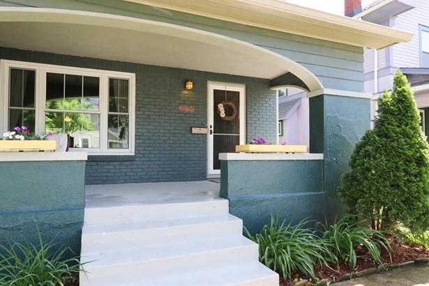 464 Irving Ave , Oakwood, OH - USA (photo 2)