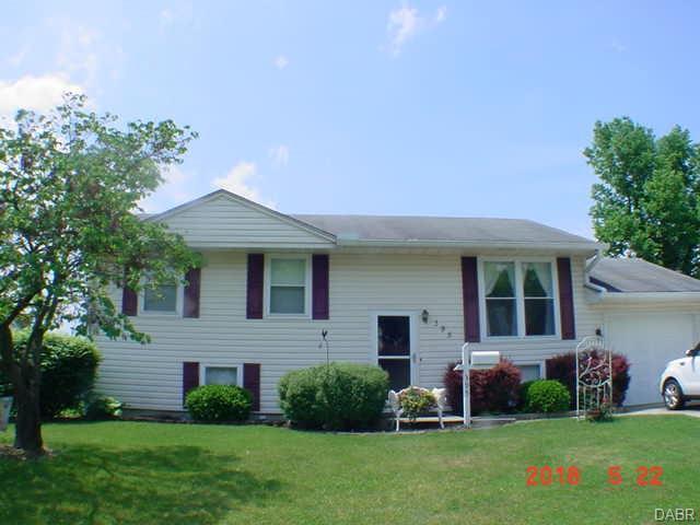 395 Beam Dr , Franklin, OH - USA (photo 1)