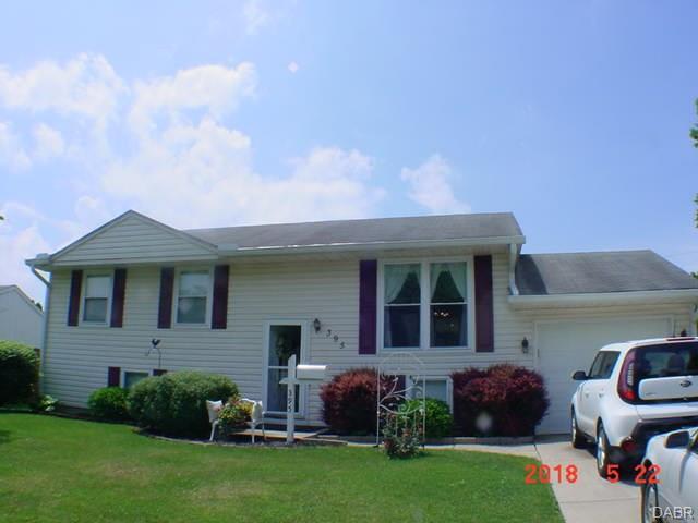 395 Beam Dr , Franklin, OH - USA (photo 2)