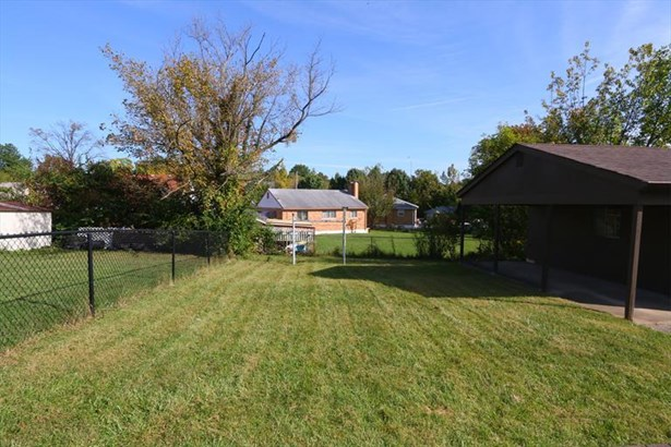 1480 Foxwood Dr, North College Hill, OH - USA (photo 4)