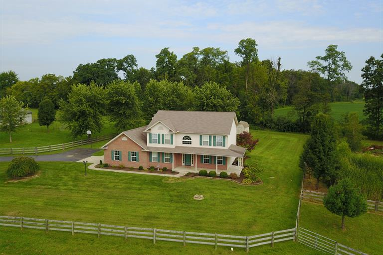 732 Settlemyre Rd, Oregonia, OH - USA (photo 1)
