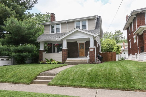 5433 Laura Ln , Norwood, OH - USA (photo 1)