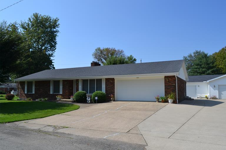 1745 Circle Dr, Aberdeen, OH - USA (photo 1)