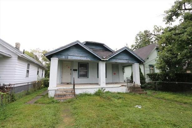 862 Bedford Ave, Dayton, OH - USA (photo 1)