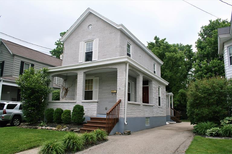 3810 Isabella Ave, Cincinnati, OH - USA (photo 1)