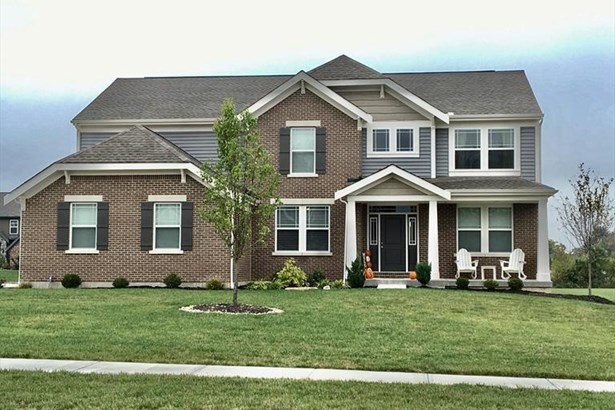 5179 Oak Forest Dr, Liberty Twp, OH - USA (photo 1)