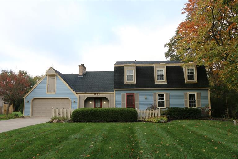 6760 Curtwood Dr, Tipp City, OH - USA (photo 1)